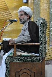 شیخ توکل